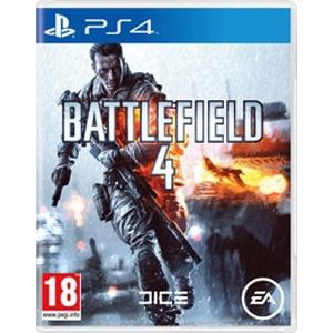 Battlefield 4 Limited Edition, PlayStation 4