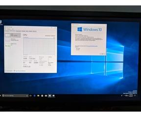 Windows 10 Raspberry Pi 3