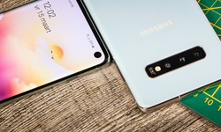 Samsung Galaxy S10-serie Review