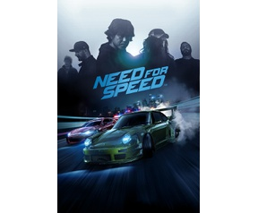 Need for Speed (2015), PlayStation 4