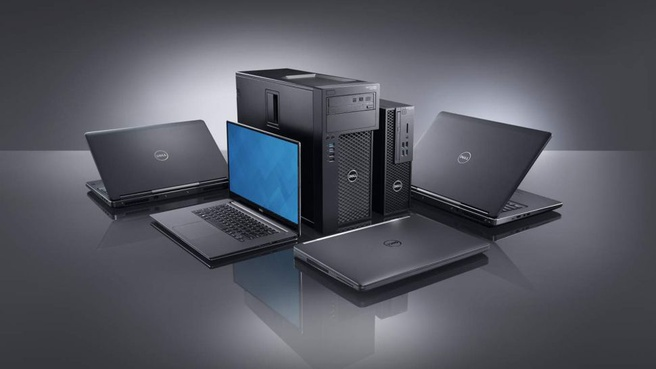 Dell Precision Workstations 2015