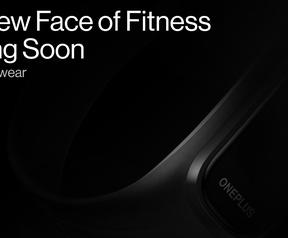 Teaser OnePlus-fitnesstracker