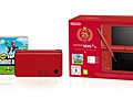 New Super Mario Bros. Nintendo DSi XL Pack