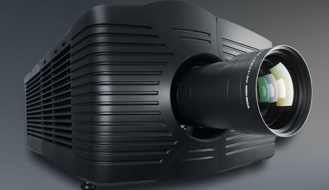 SIM2 CinemaQuattro 4k projector