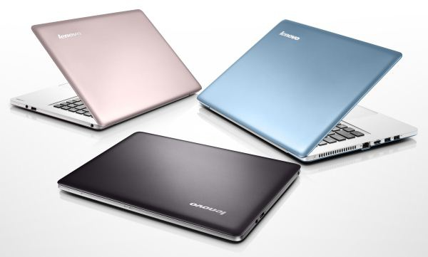 Lenovo U310 Ultrabooks