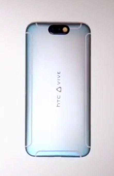 HTC Vive-smartphone