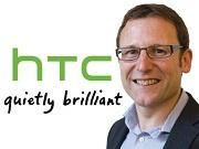 Phil Roberson - HTC