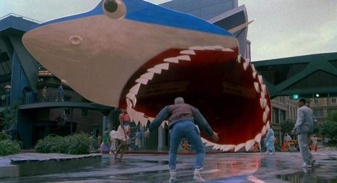 BttF haai