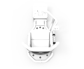 RSeat RS1 - Wit