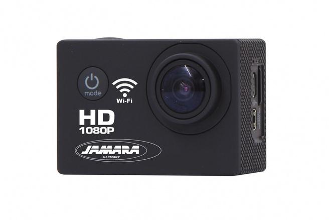 Jamara Camara HD Pro
