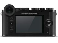 Leica CL en 18mm f/2.8