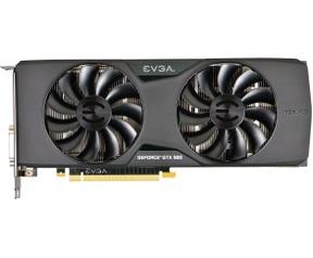EVGA GeForce GTX 980 4GB Superclocked ACX 2.0