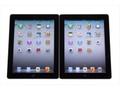 De nieuwe iPad vs de iPad 2