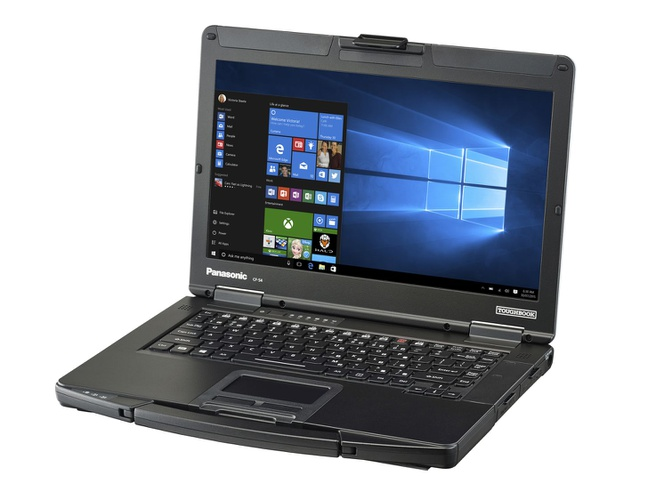 Panasonic Toughbook CF-54mk2