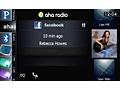 Pioneer Aha Radio
