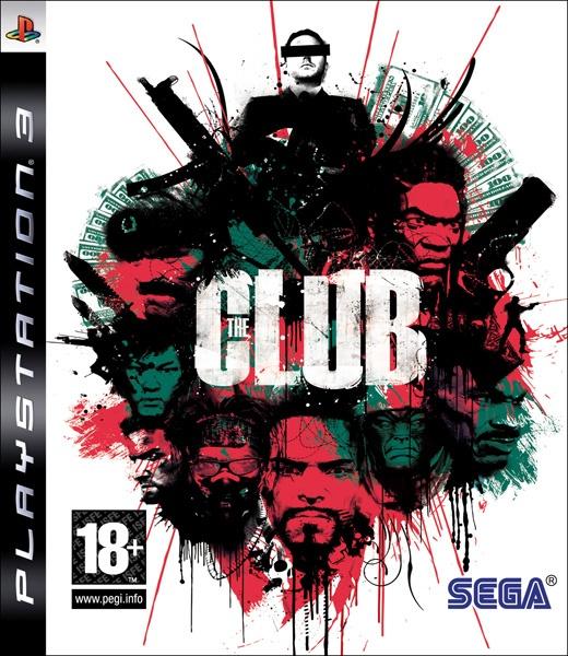 The Club, PlayStation 3