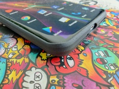 OnePlus 9 Pro - Sandstone Bumper