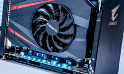 Gigabyte Aorus Gaming Box Review