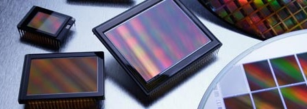 Kodak ccd-beeldsensors