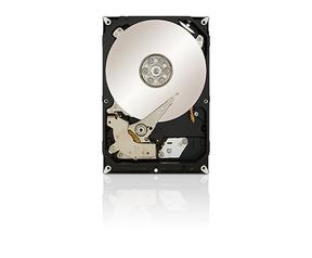 Seagate Seagate HDA 4000GB Seagate ST4000DX001 Deskt., 4TB