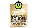 Gouden Steeksleutel Awards 2011