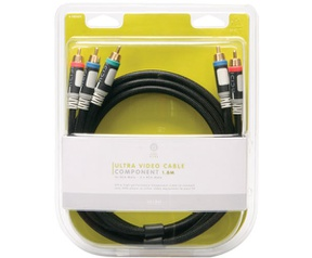 ICIDU Ultra Component Cable 1.8m Male - Male V71
