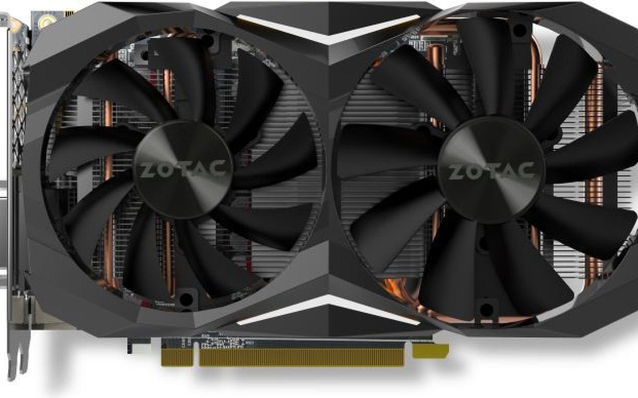 Zotac GeForce GTX 1080 Mini