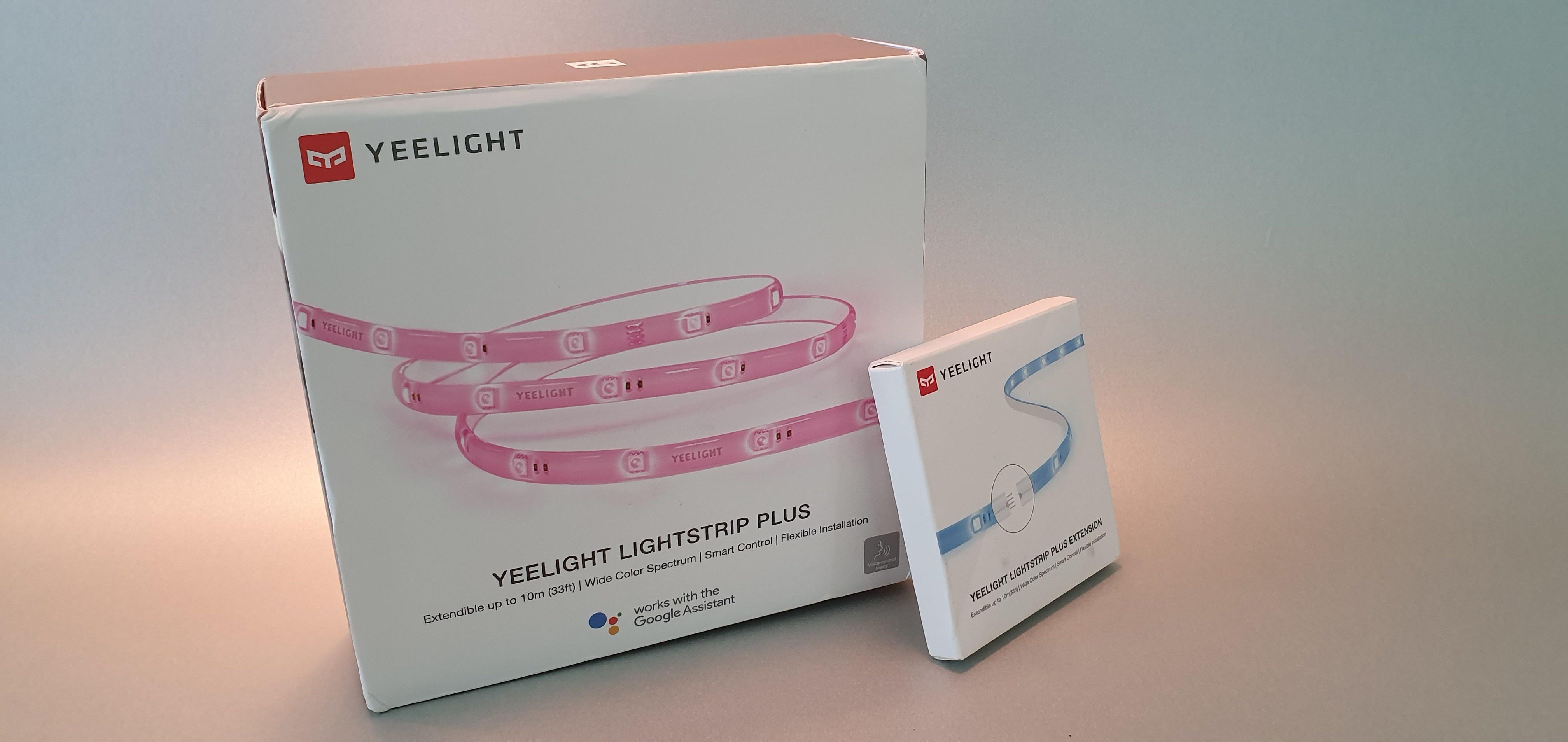 Doos Yeelight Lightstrip PLUS