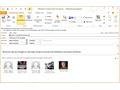 Outlook 15 - Peek in kalender
