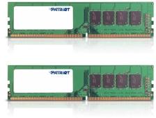 Patriot Memory Signature Line DDR4 8GB (2x 4GB) 2666MHz UDIMM