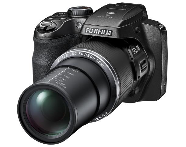 Fujitsu FinePix S9900W