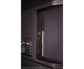 LG OLED65E7V Zwart