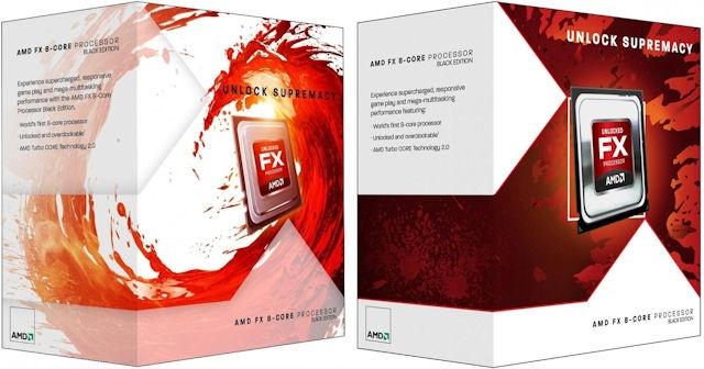 AMD FX-cpu octacore