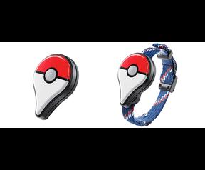 Pokémon Go Plus wearable