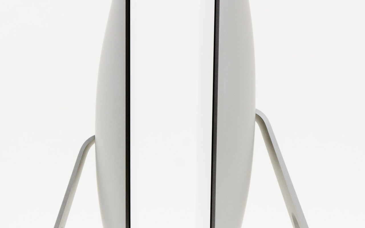 Apple iMacs 2012