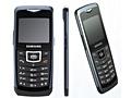 Samsung U100 Zwart