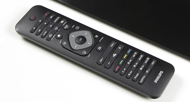 Philips 6007 remote