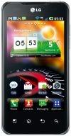 LG Optimus 2X Speed