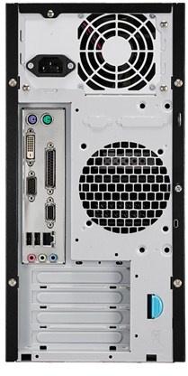 Asus D510MT-I54590081F
