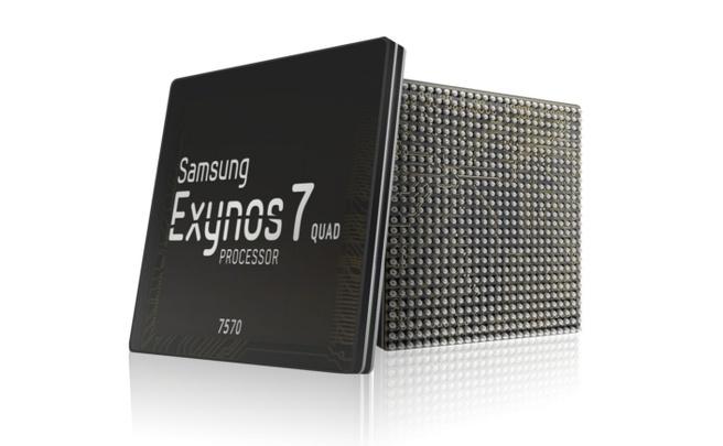 Samsung Exynos 7 Quad
