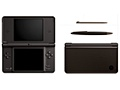 Nintendo DSi XL Bruin