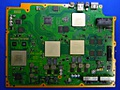 Moederbord PlayStation 3