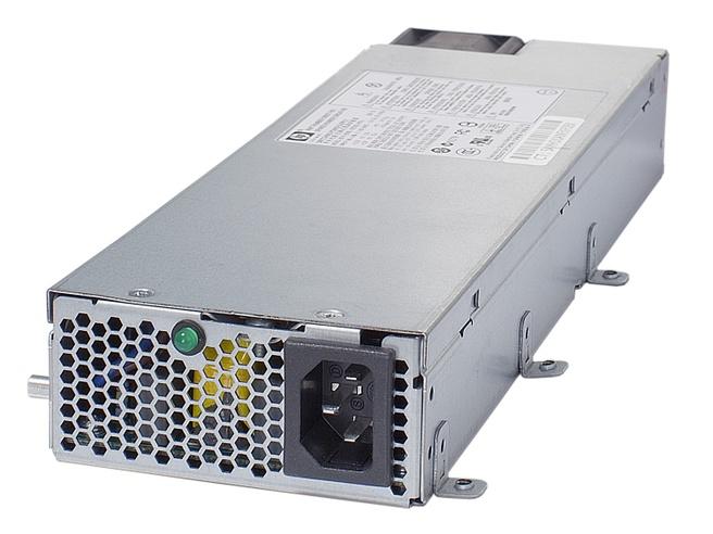HP 1200W -48V DC Common Slot Power Supply