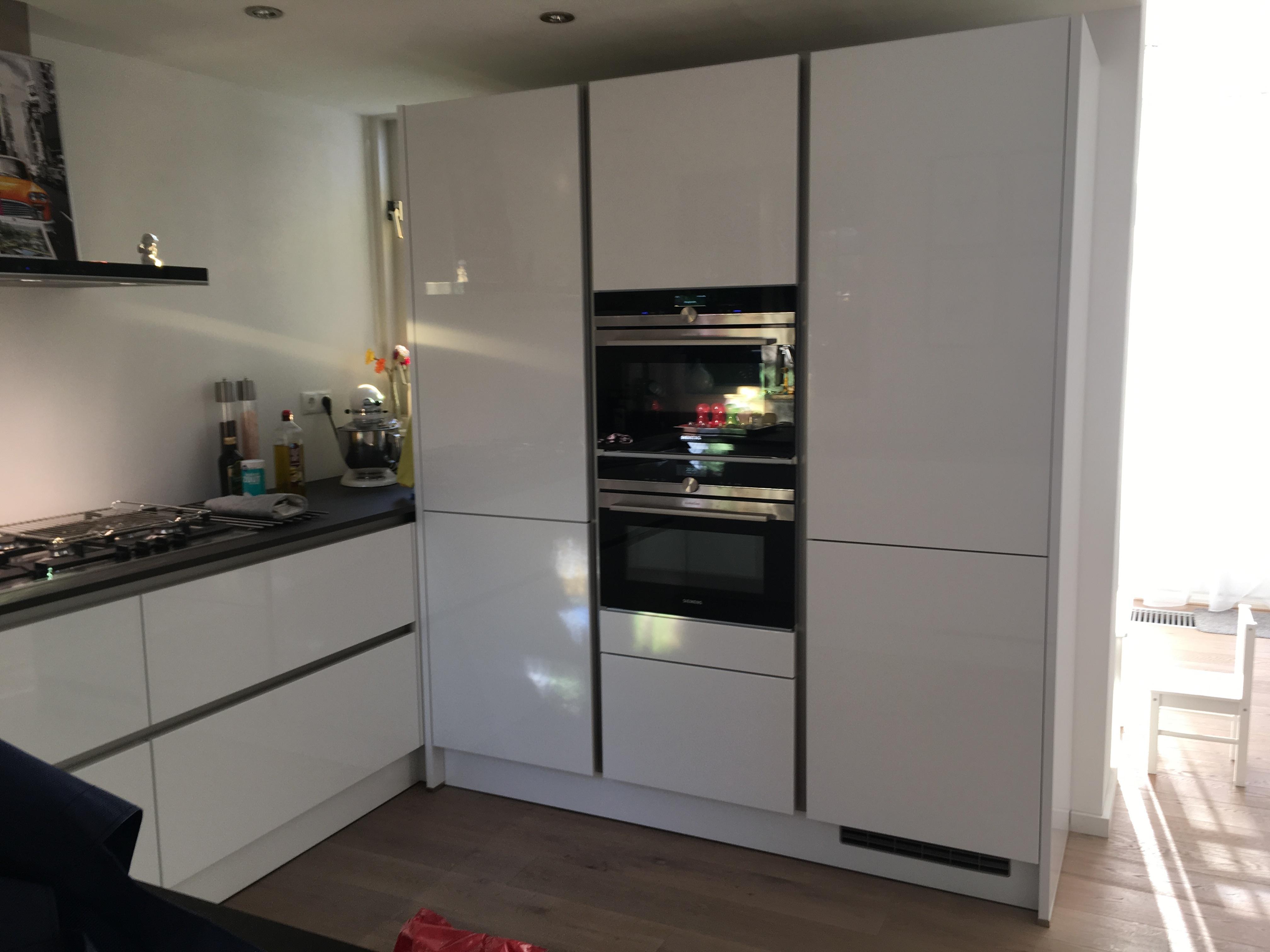 Tweakers Keuken Showroom Vestiging 1 Wonen Verbouwen Got