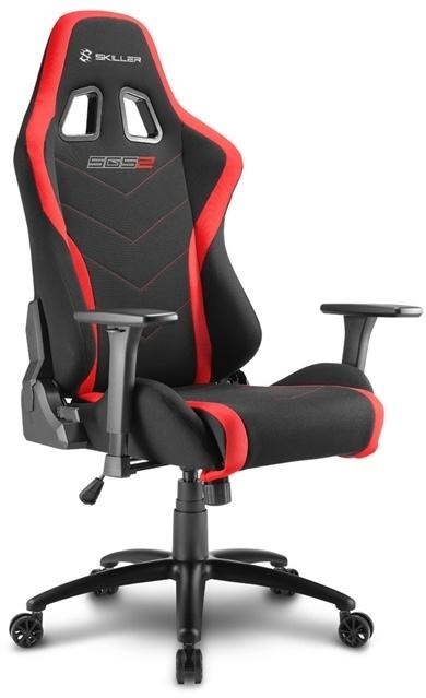 Tremendous Sharkoon Skiller Sgs2 Zwart Rood Foritain Userreviews Pdpeps Interior Chair Design Pdpepsorg