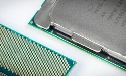 Core i9-7960X en 7980XE Review