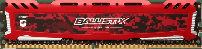 Ballistix by Micron