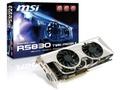 MSI HD 5830