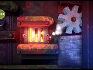 Review LittleBigPlanet 3