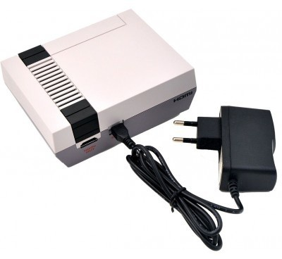 qMust Voedingskabel voor Nintendo Mini Classic NES (2016 model)